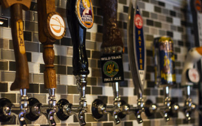 4 Reasons To Hire Beer Line Cleaning Professionals